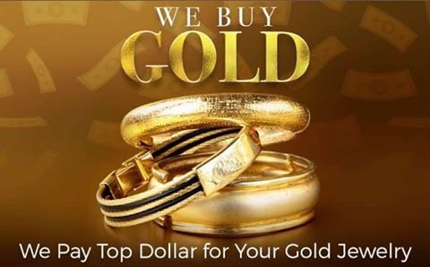 We buy Gold, Silver, Diamonds, and other precious stones at top dollar prices!
